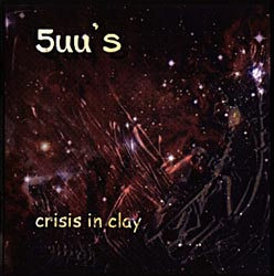 5UU's: Crisis In Clay