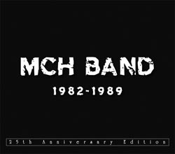 CHADIMA, MIKOLAS: The MCH Band 1982-1989 Box Set (6 CDs and 40pp booklet)