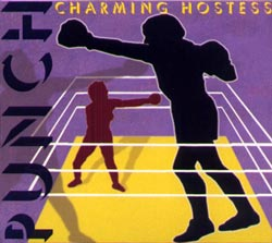 CHARMING HOSTESS: Punch