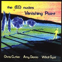 EC NUDES, THE:  Vanishing Point