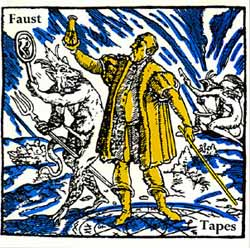 FAUST: The Faust Tapes