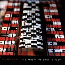 KIRALY, ERNO:  Phoenix