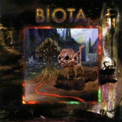 BIOTA: Invisible Map