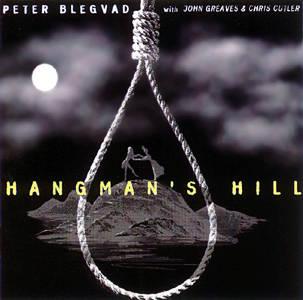 BLEGVAD, PETER: Hangman's Hill