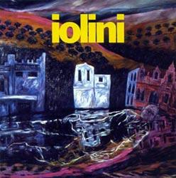 IOLINI, ROBERT:  Iolini