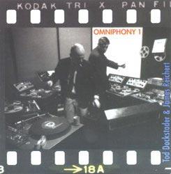DOCKSTADER, TOD/JAMES REICHERT: Omniphony