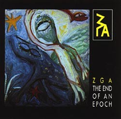 ZGA:  End of an Epoch
