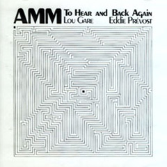 AMM: To Hear and Back Again