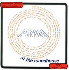 AMM: At The Roundhouse