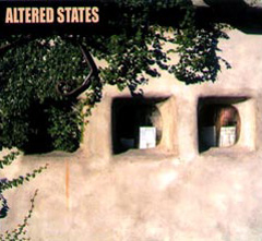 ALTERED STATES: Bluffs