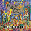 ALLEN, DAEVID, HUGH HOPPER, CHRIS CUTLER: BRAINVILLE 3: Trial by Headline