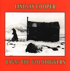 COOPER, LINDSAY:  Rags/The Golddiggers