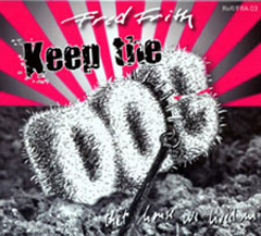 FRITH, FRED: Keep The Dog Live (dbl)