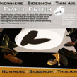 FRITH, FRED: Nowhere . Sideshow . Thin Air