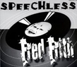 FRITH. FRED: Speechless