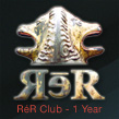 ReR Club - 1 Year