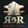 ReR Club - 2 Years