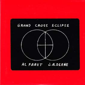 FAAET, AL and J.A.DEANE: Grand Cross Eclipse