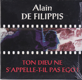 PHILLIPIS, ALAIN DE: Ton Dieu etc...