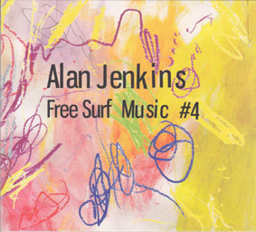 JENKINS, ALAN: Free Surf Music 4