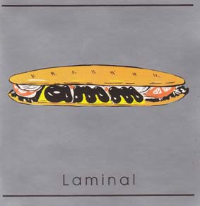 AMM: Laminal (3 cd set)