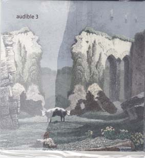 KENNEDY, WINSTANLEY, CHESTERMAN: Audible 3