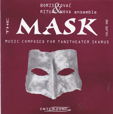 KOVAC, BORIS: The Mask