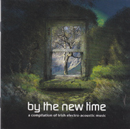 VARIOUS COMPOSERS: By the new time