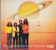 EGG: The Metronomical Society