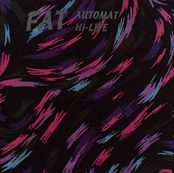 FAT: Automat Highlife (vinyl)