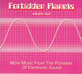FORBIDDEN PLANETS: Volume 2
