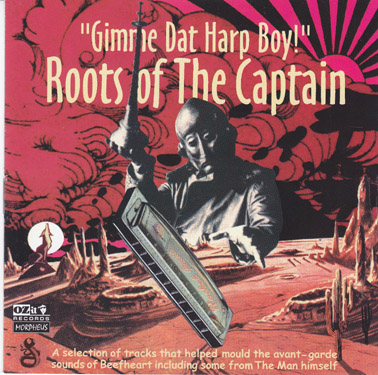 VARIOUS ARTISTS: Gimme that Harp Boy - Roots of the Captain