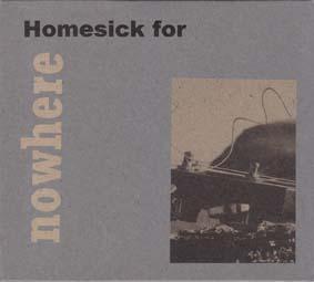 MALCOLM, GREG: Homesick for Nowhere