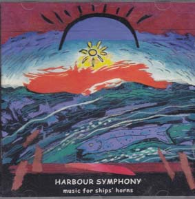 HARBOUR SYMPHONY: Music for Ships Horns