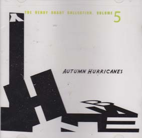 HENRY BRANT: Vol. 5 Autumn Hurricanes