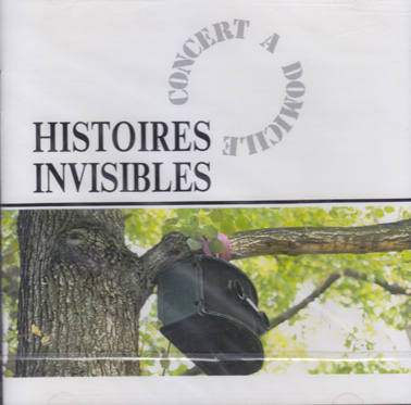 MINJARD/ FAURE, LAURAS/FORT ETC.: Histoires Invisibles