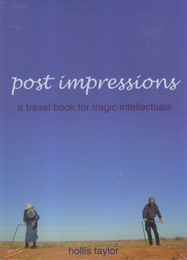 TAYLOR, HOLLIS: Post Impressions