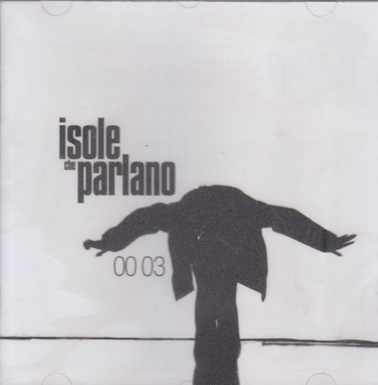 VARIOUS: Isole Che Parlano 00 03 (dbl CD)