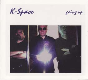 K SPACE: Going Up