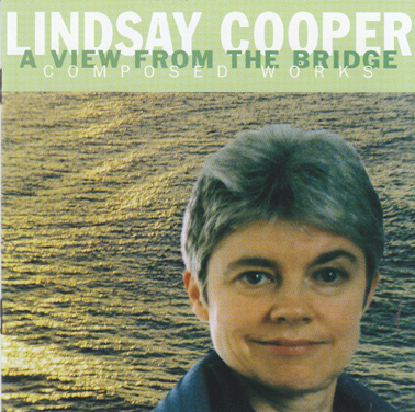 COOPER, LINDSAY: A view from the Bridge (double CD)