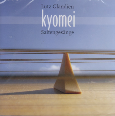 GLANDIEN, LUTZ: Kyomei