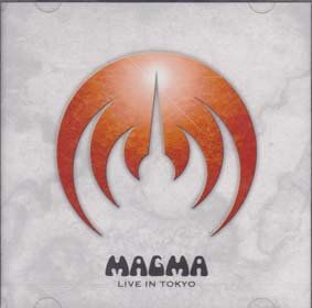 MAGMA: Live in Tokyo