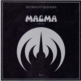 MAGMA: Mythes et Legendes
