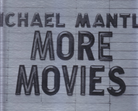 MANTLER, MICHAEL: More Movies (vinyl)