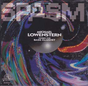 LOWENSTERN, MICHAEL: Spasm