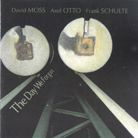MOSS/OTTO/SCHULTE: The day we forgot