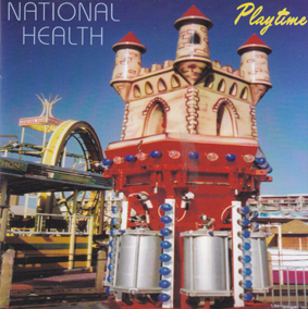NATIONAL HEALTH: Playtime