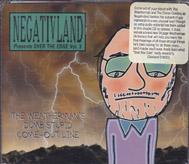 Negativland: Over the Edge V.3: The Weatherman's Dumb Stupid Come-Out Line