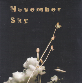 THE REMOTE VIEWERS: November Sky