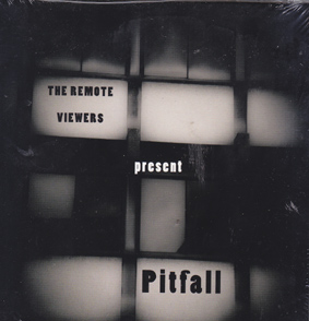 THE REMOTE VIEWERS: Pitfall.